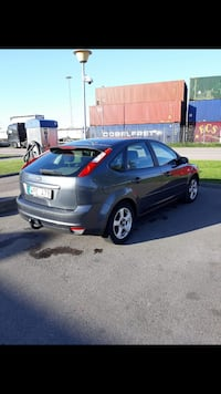 Ford - Focus - 2006 6517 km