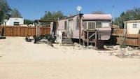 Free 60ft Mobil Home. First come, first to pull it's  yours.
