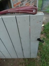 Bicycle tank 20obo Fayetteville, 37334