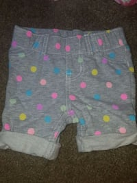 Shorts 12months Haw River, 27258