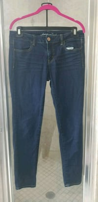 American Eagle Size 10 Skinny Jeans, like new Cambridge, N3C 0A7