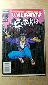Comic Books 90's (A to S) Upper Marlboro, 20774
