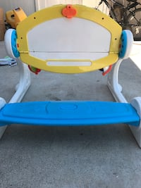 Little Tykes 5-in-1 Adjustable Gym Los Angeles