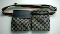 Authentic Gucci Fanny Pack, Never used Surrey, V3R