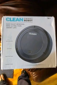 Robot, Cleaning, Vacuam