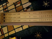 LED Light Tubes Toronto, M2J 4T9