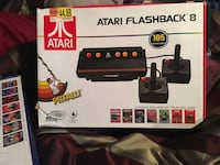 Atari Flashback 7 classic game console box Pharr, 78577