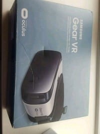 Samsung gear VR for S6