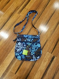 New with tags Vera Bradley purse