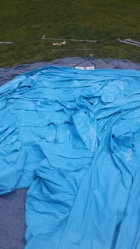 Brand new overlap pool liner Chesterfield, 23832