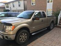 2011 Ford F-150 Mississauga