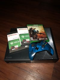 Xbox One with Games and Controller North Highlands, 95660