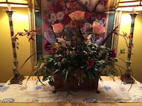 Love-Mercy- and Grace floral! Peachtree Corners, 30092