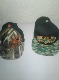 Over 200 different hats Gatineau, J8Z 1T7