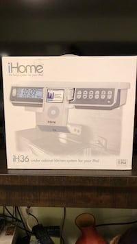 Under cabinet iHome Mc Lean, 22101