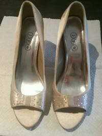 JSW High-heeled Ladies Shoes, Size 37 Chicago, 60645