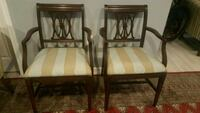 Accent/Duning Chairs Fairfax, 22031