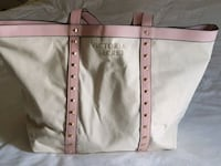 Victoria Secret beach bag  Coquitlam, V3J 1X9