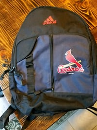 Adidas St. Louis Cardinals back pack