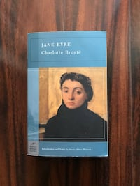 Jane eyre - Barnes and noble book
