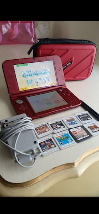 Nintindo 3Ds xl