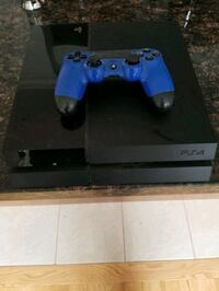 Ps4 - Not negotiable