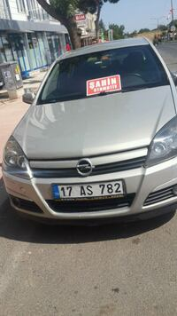 Opel - Astra - 2005 Istanbul