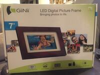 Digital picture frame - NEW West Hollywood, 90069