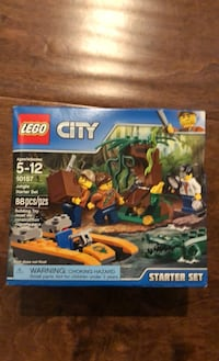 LEGO Jungle Set San Antonio, 78217