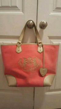 Juicy Couture bag Nashville
