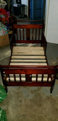 Toddler bed Redford Charter Township, 48240