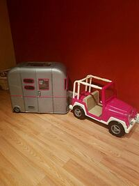RV  Camper and OG Girl Jeep vehicle  Great conditi Germantown, 20876