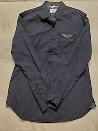 Long sleeves button down shirt for men Mississauga, L5A 3E3