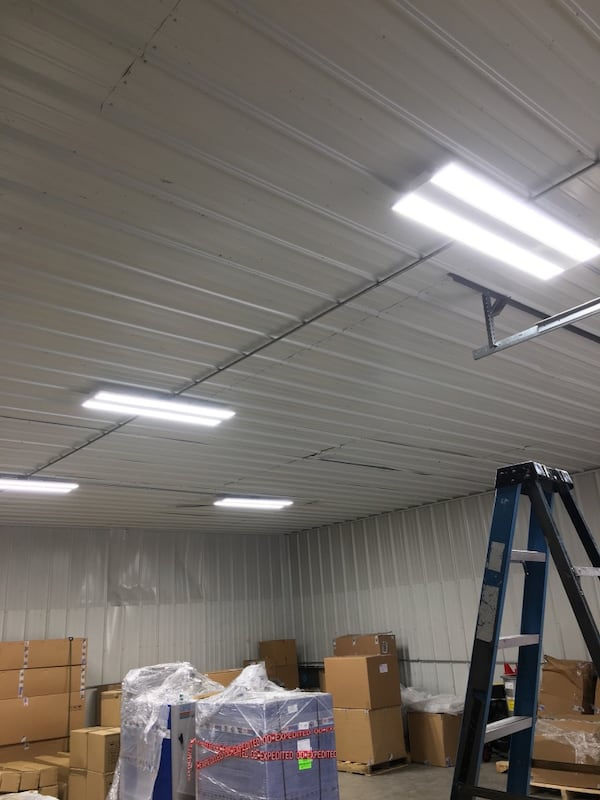 led lighting solutions : tropper/panels 2x4 and 2x2 lights, parking lot lights, wall packs lights, hi-bay lightsfor more details and free stimates contact me! 1ba26718-e70d-4942-817c-8db162617135