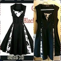 Dress Willoughby, 44094
