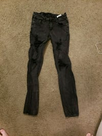Size 5 Juniors Skinny Jeans Canal Winchester, 43110