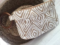 New! Mud Pie Bracelet Clutch  Belmont, 94002