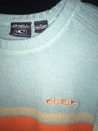 o'niell sweater size m  Bakersfield, 93308