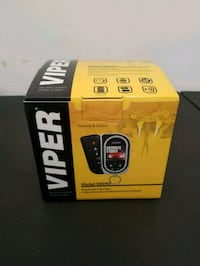 BRAND NEW VIPER ALARM (with extra items) Oxon Hill, 20745