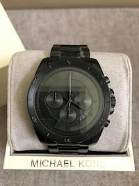 Michael Kors Men's Brecken Chronograph Watch Markham, L3P