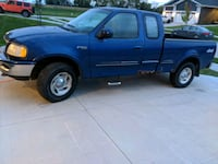 1997 Ford F-150 Des Moines