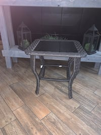 NEW Patio Side Table
