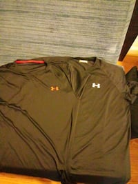 two under armor shirts Baltimore, 21215