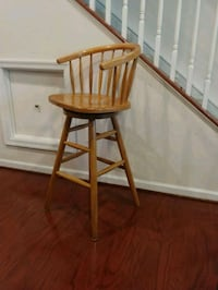 2 Bar Stools $75 or $40 each Gaithersburg, 20878