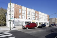COMMERCIAL PROPERTY WITH 12 APARTMENTS AND 6 STORE FRONTS Chicago