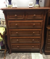 Chest of drawers Petersburg, 23803