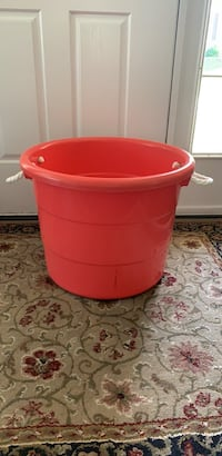 storage/all purpose tub Dumfries, 22025