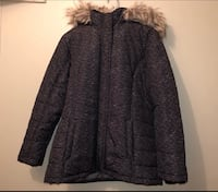 Woman's Grey Coat/Jacket Red Lion, 17356