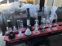 Tobacco water pipes Jacksonville, 32244