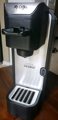 black and gray Keurig coffeemaker Germantown, 20876